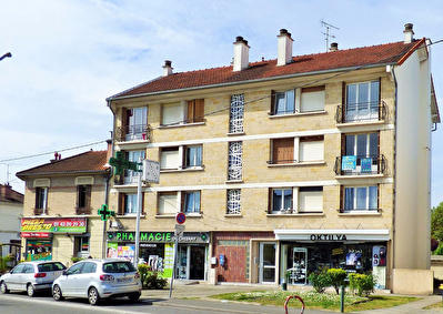 A vendre appartement neuilly sur marne 50 m l 39 adresse for Garage citroen neuilly sur marne
