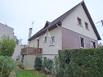 Appartement Gagny 4 pièce(s) 110 m2