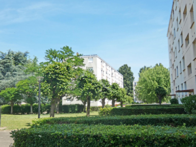 Appartement Neuilly Sur Marne 3 pièce(s) 57 m2