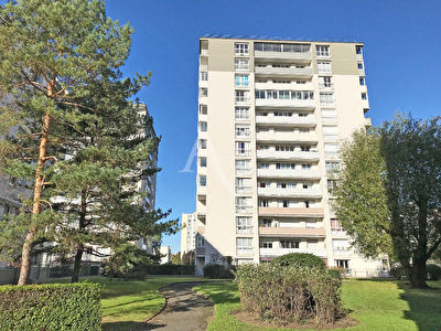 Appartement Neuilly Sur Marne 3 pièce(s) 65 m2
